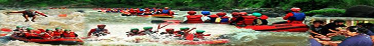 rafting Cicatih