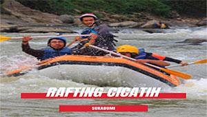 Harga Rafting cicatih