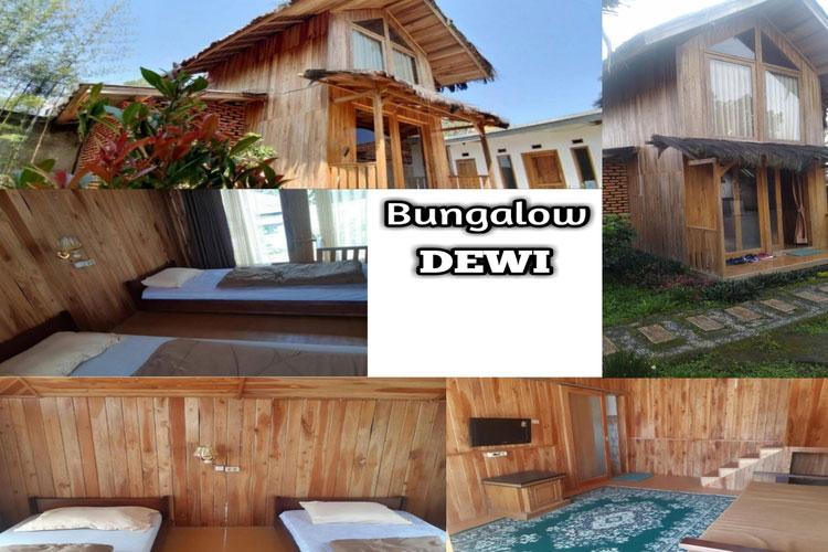 bungalow dewi