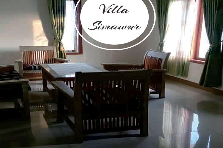 villa simawur