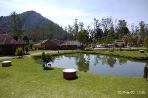 eMTe Highland Resort