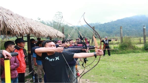 panahan archery