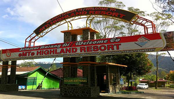emte highland resort