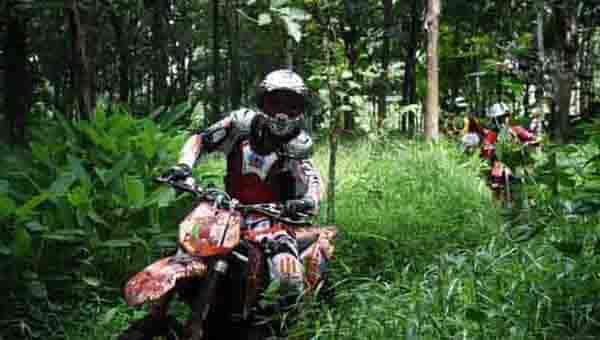 Fun Trail Ciwidey