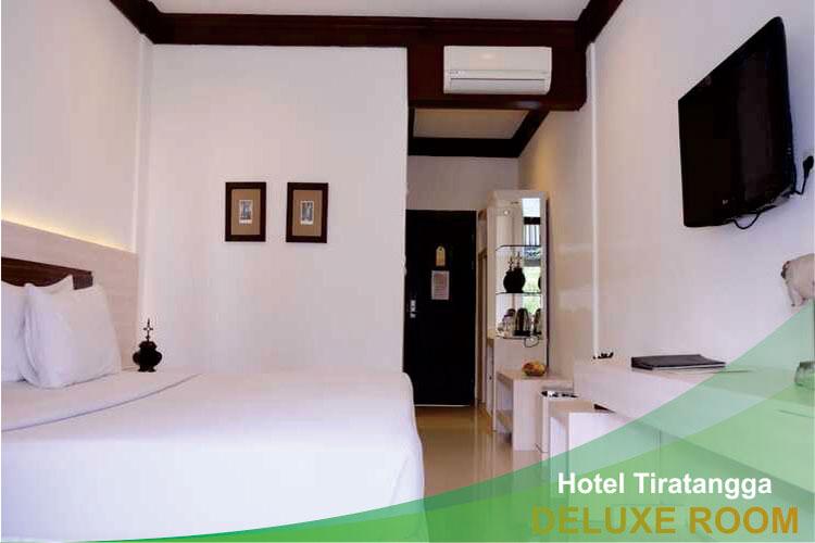 Hotel Tirtagangga garut