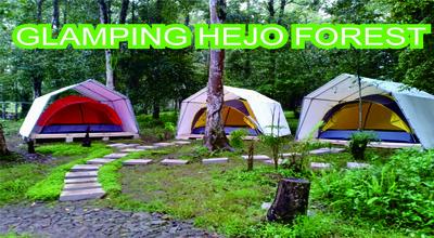 hejo Forest standard tent