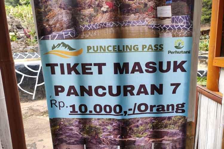 Punceling Pass