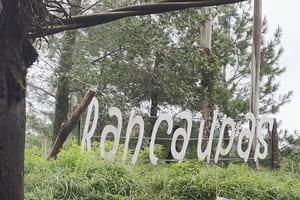 Kampung Cai Ranca Upas (Rancaupas)