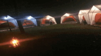 hejo Forest glampcamp
