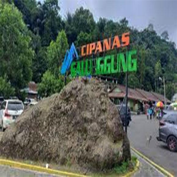 harga tiket wisata gunung galunggung